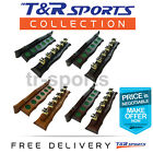 Wall Cue Rack with Brass Cue Clips for Pool Snooker Billiard Free Delivery $44.99 AUD on eBay