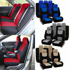 Front Rear Universal Car Seat Covers Auto Car Seat Covers Vehicles Accessories F