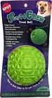 Spot Ethical Play'N Chew Treat Ball Dog Toy  (Free Shipping in USA)