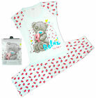 Womens Tatty Teddy Bear Me to You Relax Gift Pack Pyjamas Plus Sizes 8 to 22