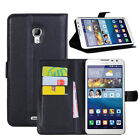 wallet leather case / Card Holder for Huawei Ascend Mate2 4G MT2-L03 d