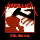 Metallica - Kill 'Em All (1989)