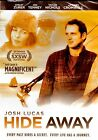 NEW DVD // HIDE AWAY // Josh Lucas, Ayelet Zurer, James Cromwell, Casey LaBow, J