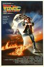 BACK TO THE FUTURE I Movie Poster [Various Sizes]