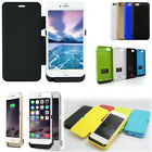 10000mAh Charging External Battery Power Bank  Charger Case For iPhone5 6 s plus