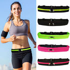 NT Waistband Sport Fitness Jogging Running Gym Belt Bag for Phone Cash KeyCard image