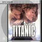 James Horner - Titanic [Music from the Motion Picture] (Original...