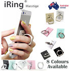 iRing Universal Masstige 360 Rotating Finger Ring Grip Mobile Phone Stand Holder