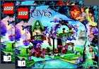LEGO INSTRUCTION BOOKS ONLY Friends Elves BRAND NEW Manuals