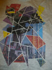 ABSTRACT ROLLER BLADE JUMP URBAN GREY SHORT SLEEVED T SHIRT TOP 2 3 YEARS BNWT