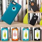 For iPhone7/6/ 6S/ Waterproof Shockproof Dirt Proof Durable Hard Soft Case Cover