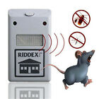 5 Practical Electronic Repeller AP Riddex Plus Ultrasonic Pest and Rodent Killer
