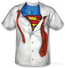 Superman - I'm Superman Apparel T-Shirt - Sublimate White