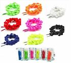 COOLKNOT Patented No Tie Constant Tension Elastic Shoelaces