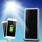 Outdoor mobile power supply 10000mAh ABS material solar energy charging MT