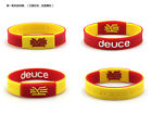 Kyrie Irving silicone wrist band bracelet wristbands silicone bracelet