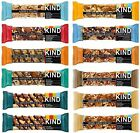 Kind Bars snacks Dark Chocolate and nuts pack of 12