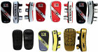 3X Sports Strike Shield Thai Pads KickBoxing Focus Mitts Arm Pad Training Focus