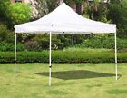 Outdoor Garden Gazebo Portable Shade Folding Canopy Tent 10 x 10 Ft Waterproof