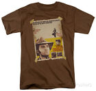 Elvis - Charro Apparel T-Shirt - Coffee