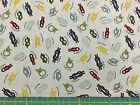 """Riley Blake ~ """"Modern Scouting"""" Fabric ~ Priced By The 1/2 Yard"""