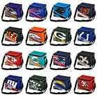 NFL Big Logo 12 Pack Cooler Bag - Pick Your Team - FREE SHIPPING $16.99 USD on eBay