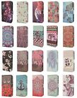 For Samsung Galaxy On5 G550 G500 Leather Pouch Wallet Card TPU Cover Phone Case