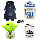 Star Wars 3D Silicone Phone Case For Iphone 5 6 7 8Samsung S6 S7 Edge J5 J7 HTC $6.59 AUD