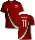 Wales Cymru home 2016 2017 jersey soccer art shirt personalized any custom name image