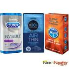 Extra Thin Condom Bundle