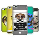 HEAD CASE DESIGNS FUNNY ANIMALS SOFT GEL CASE FOR HTC ONE X9