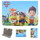 """Kids Cartoon Paw Patrol PU Leather Case Cover For Universal 7"""" 8"""" 10"""" tablets PC"""
