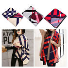 Ladies Soft Pashmina Womens Winter Cashmere Scarves Long Stole Shawl Wrap Scarf