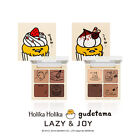 HOLIKA HOLIKA Gudetama Lazy & Joy Cupcake Eye Paltte Shadow 6g 2 Color