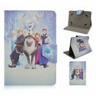 """For RCA 7 VOYAGER RCT6873W42 7"""" Tablet PC Universal PU Leather Case Cover Kids"""
