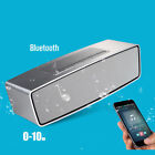 Portatile Wireless Bluetooth Speaker Stereo Super Bass per Smart Phone Tablet PC