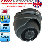 HIKVISION DS-2CE56D7T-ITM HD1080P 20M IR TUBRO 3.0 WDR TURRET CAMERA & CABLE