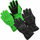 Dare2b Surrender Boys Ski Glove Insulated Black & Green
