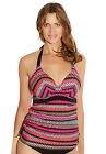 Fantasie 6084 Paphos Underwired Halterneck Tankini Top New Womens Swimwear
