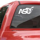 NCAA College Vinyl Decal Car Truck Window Sticker Graphic Team Logos Football