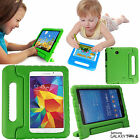 For Samsung Galaxy Tab 4 7.0 T230 Tablet Back Case Cover Kids Shock Proof Rugged