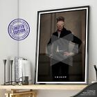 FINE ART Print Poster - David Bowie Blackstar Lazarus - LIMITED EDITION - HQ