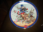 Ultimate Bills Fan collector Plate, Danbury Mint