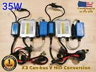 FOG LIGHTS H3 35W X3 CANBUS HID Xenon No Error KIT FOR TOYOTA LEXUS SCION SUBARU on eBay