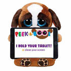 TY PEEK A BOO TABLET HOLDER WITH TAGS & SCREEN CLEANER *  PICK YOUR FAVORITE(S)