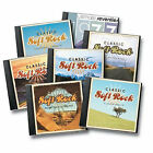 Classic Soft Rock [Time Life Box Set] 10 cds by Various Artists (CD, Sep-2006,..