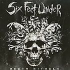 Six Feet Under - Death Rituals [PA] (CD, Nov-2008, Metal Blade) Death Metal, NEW