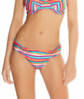 Freya 3310 Beach Candy Ruched Hipster Bikini Brief Pant New Swimwear