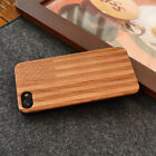 Mobile Phone Natural wooden Wood Engraved Case for iPhone7/7plus/6/6s/6plus/6sp