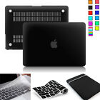 "Rubberized Case Cover Sleeve Bag for MacBook Air 11/13"" Pro 13"" Retina 12'' Inch"